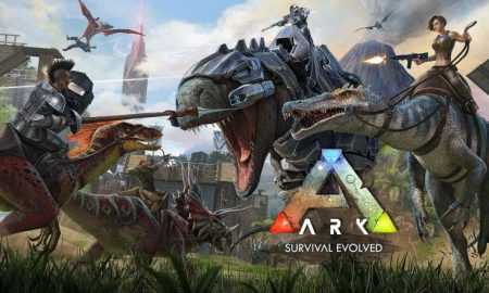 Ark Survival Evolved Android IOS Review