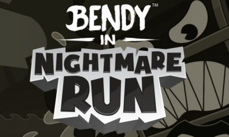 Bendy In Nightmare Run Android IOS Download