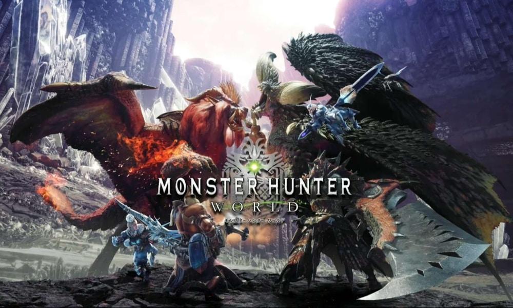 monster hunter for android