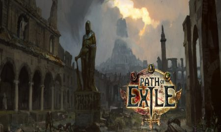 Path of Exile Mobile Android/IOS