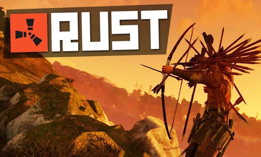 Download Rust APK for Android/IOS | RedMoon Pie