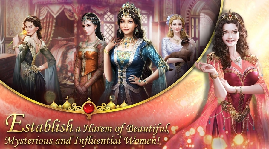 game-of-sultans-android-ios