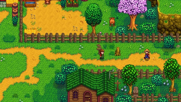 Stardew Valley APK/IOS Game Free Download – RedMoon Pie