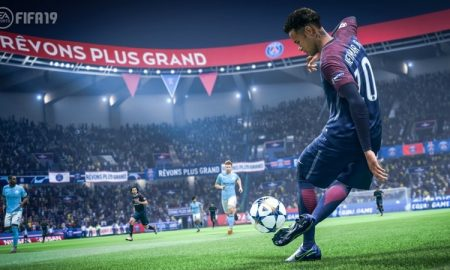 FIFA 19 Android/IOS