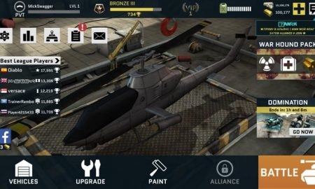 Massive Warfare Android IOS MOD