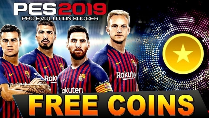 PES 2019 MOD APK/IOS v3 3 1 Download [Unlimited Coins] – RedMoon Pie