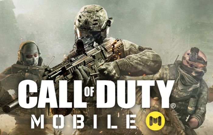 Call of Duty Mobile Android IOS