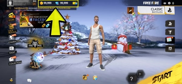 Garena Free Fire MOD APK/IOS v1 32 0 [Unlimited Diamonds] – RedMoon Pie