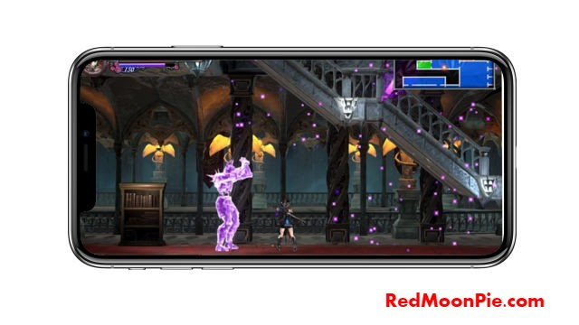 Bloodstained Ritual of the Night IOS