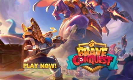 Brave Conquest Download