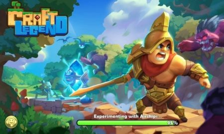 Craft Legend Download