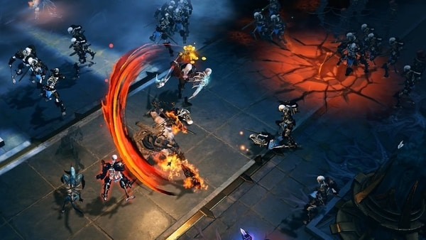 Diablo Immortal MOD APK for Android/IOS [Unlimited Gold] – RedMoon Pie