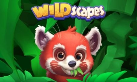 Wildscapes MOD