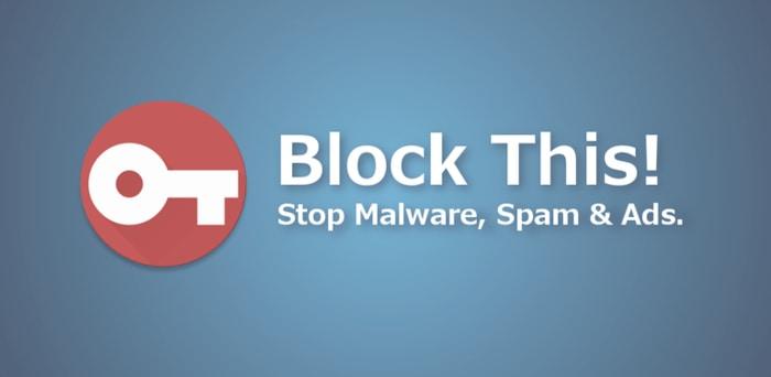 block-this