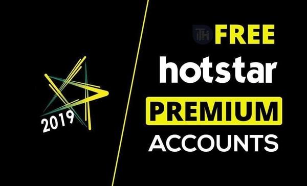 Hotstar Subscription Premium
