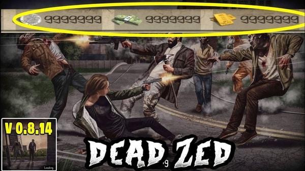 dead zed mod