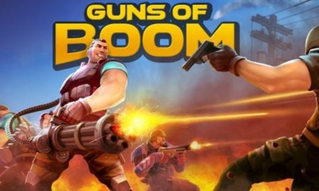 Guns of Boom - Online PvP Action