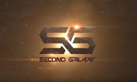 second galaxy