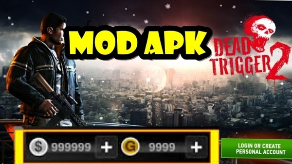 Dead Trigger Mod Apk Ios Unlimited Gold Money Ammo Redmoon Pie