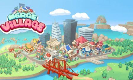Merge Village