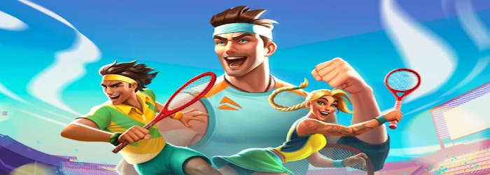 3D Tennis for Android - APK Download
