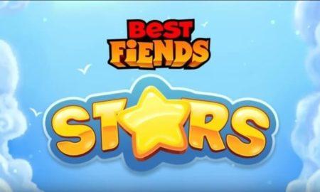 Best Fiends Stars