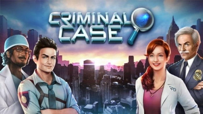 Criminal Case MOD APK/IOS [Unlimited Gold and Energy] – RedMoonPie