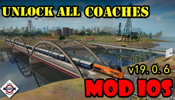 indian train simulator mod ios