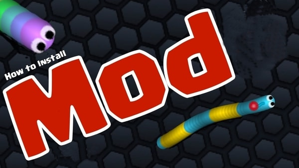 Slither Io Mod Apk Ios Unlock All Skins God Mode Redmoonpie