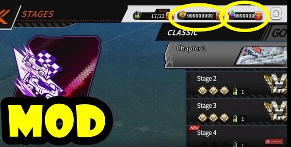 APEX Racer mod ios