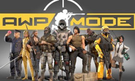 AWP Mode: Elite online 3D sniper FPS