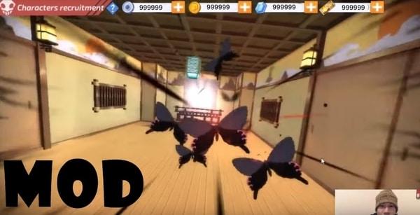 BLEACH Mobile 3D mod apk