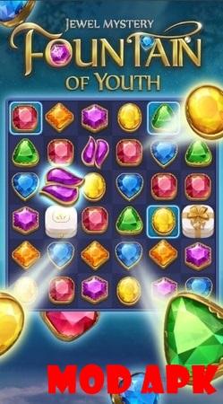 Jewel Mystery mod apk