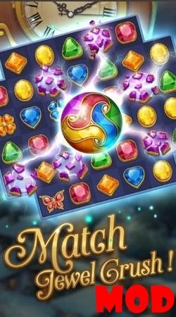 Jewel Mystery mod