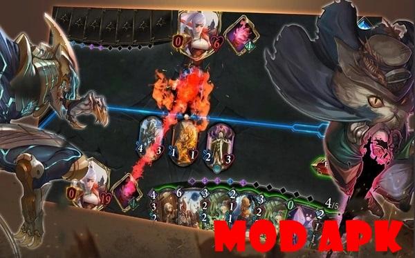 Realm of Alters mod apk