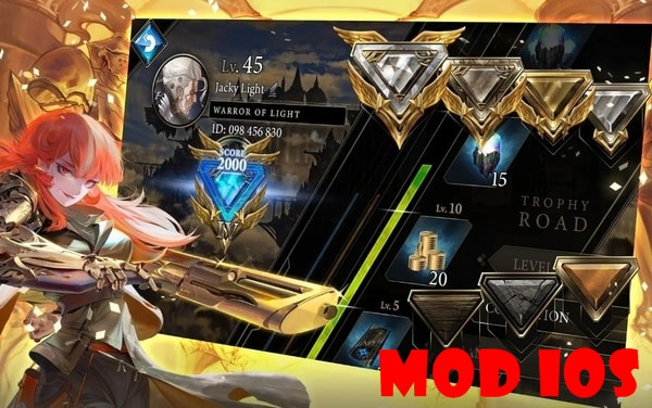 Realm of Alters mod ios