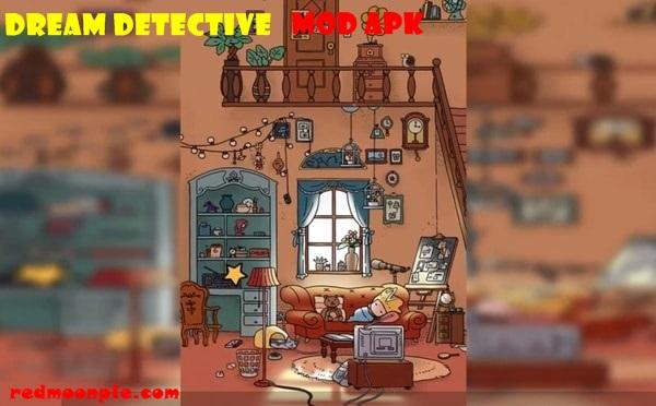 Dream Detective mod apk