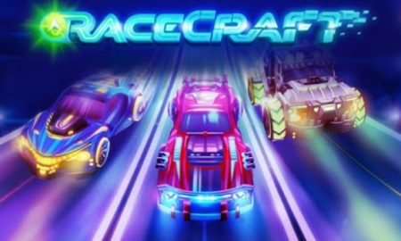 RaceCraft Android