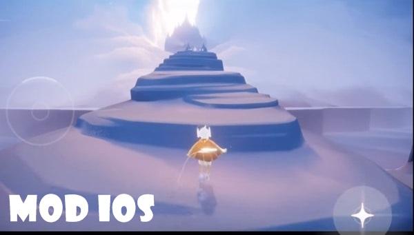 Sky Children of the Light mod ios