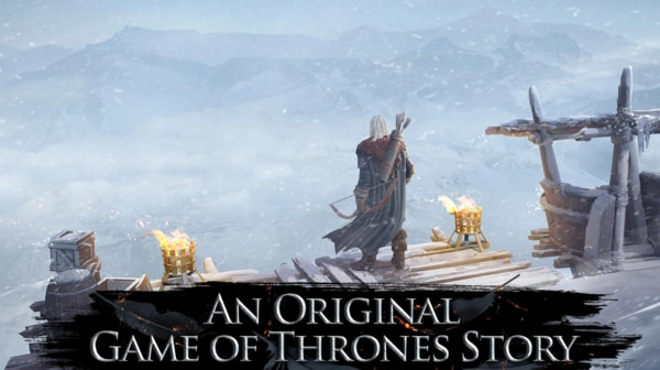 Game of Thrones Beyond the Wall mod