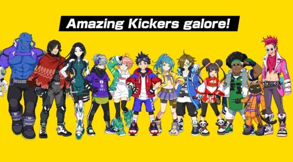 Kick-Flight mod apk