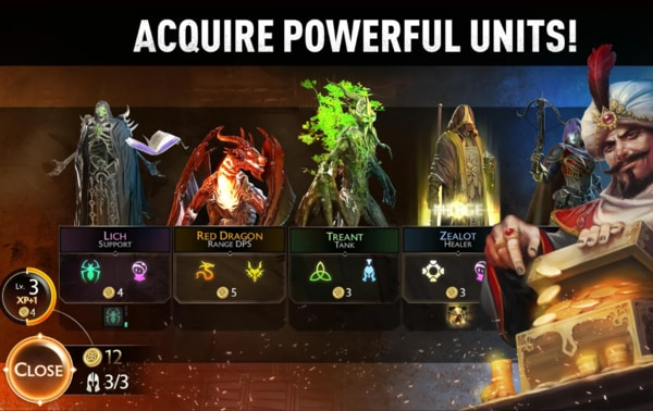 Might & Magic Chess Royale apk android