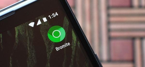 Bromite download ios