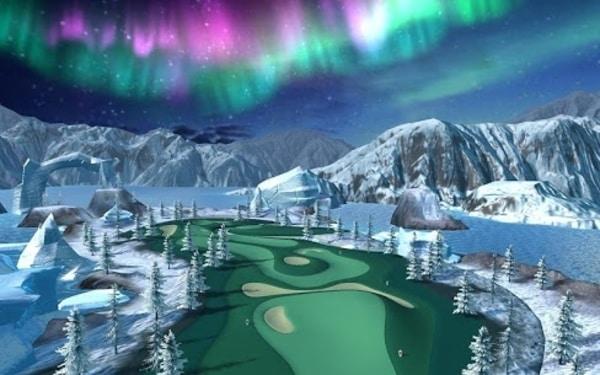 Golf Challenge World Tour mod
