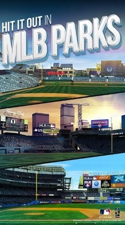 MLB Tap Sports Baseball 2020 mod