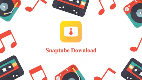 SnapTube android