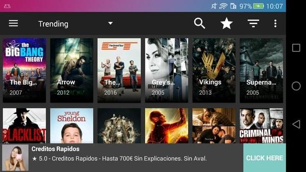 Terrarium TV download