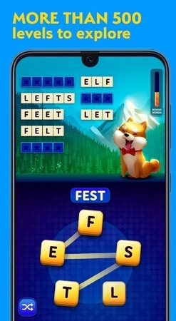 Word Show android
