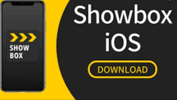 download Showbox ios