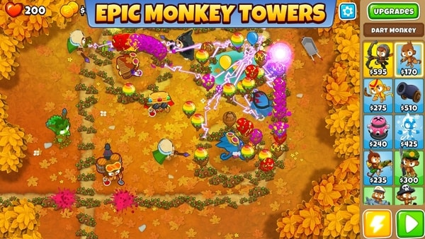 Bloons TD 6 android apk